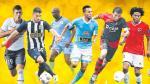 Torneo Apertura: día, hora, canal y árbitros de los partidos de la fecha 15 - Noticias de manuel garay canal
