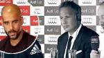 Josep Guardiola: ¿por qué quedó boquiabierto en conferencia de prensa?