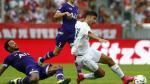 Real Madrid y las jóvenes promesas que debutaron ante Tottenham Hotspurs - Noticias de tottenham hotspurs