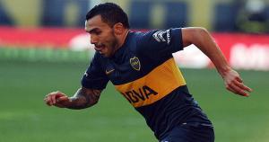 Carlos Tevez, de Juventus a Boca Juniors. (Getty Images)