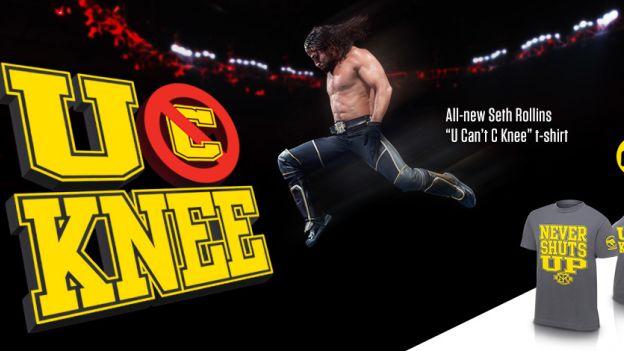 Wwe Seth Rollins Y Su Provocador Mensaje Para John Cena