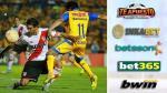 River Plate vs. Tigres: ¿cuánto pagan las casas de apuestas en final de Copa Libertadores? - Noticias de camila pizarro