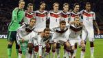 Alemania: revelan cuál era la única selección a la que temían en Brasil 2014 - Noticias de lothar matthaus