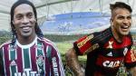 Paolo Guerrero se perderá clásico con Flamengo ante Fluminense de Ronaldinho - Noticias de cruzeiro ec