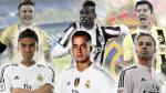 Rafa Benítez: los Pogba, Reus y Lewandowski de su Real Madrid, por Alejandro Vernal - Noticias de alejandro vernal