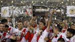 River Plate: crack se retira del 'Millo' tras título de Copa Libertadores - Noticias de fernando cavenaghi