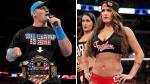 """WWE: """"John Cena hizo una escena de sexo sin consultarme"""", dijo Nikki Bella - Noticias de marines santos"""