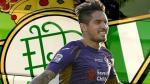 """Diario AS a Depor: """"Solo falta la oficialización de Juan Vargas al Real Betis"""" - Noticias de jose mel"""
