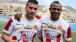 Torneo Apertura: colombiano y argentino llegan como refuerzos a UTC - Noticias de jairo castillo