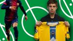 Alexei Ríos jugará al lado de ex Barcelona y Arsenal en el Bate Borisov - Noticias de bundesliga 2012-2013