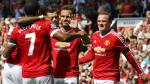 Manchester United ganó 1-0 a Tottenham en el inicio de la Premier League - Noticias de acid survivors trust international