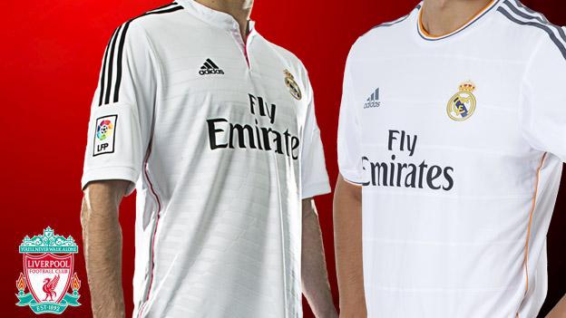 Liverpool muestra interés por estos dos jugadores del Real Madrid