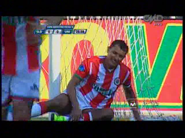 Universitario de Deportes vs. Sport Loreto: Cruzado se perdió el primero sin arquero
