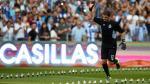 Iker Casillas puso a sus pies a miles de hinchas del Porto en su presentación - Noticias de fenomeno pizarro