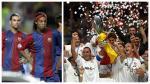 Barcelona vs Sevilla: el día que Messi y Ronaldinho perdieron la Supercopa UEFA - Noticias de luis fabiano