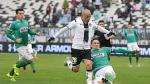 Colo Colo, con Christofer Gonzales, goleó 4-1 a Audax por el Apertura chileno - Noticias de emiliano vecchio