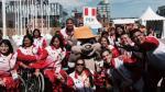 Juegos Parapanamericanos 2015: todo lo que debes saber de la delegación peruana - Noticias de edith robles
