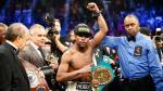 Floyd Mayweather: 'Money' se eligió a sí mismo como el mejor boxeador de la historia (VIDEO) - Noticias de andre pirlo