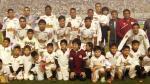 Universitario de Deportes: la lista de los 30 inscritos para la Sudamericana - Noticias de sebastián reátegui