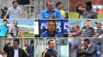 Descentralizado 2015: 9 técnicos se han marchado durante el Torneo Apertura - Noticias de javier ibanez