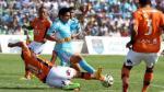 Sporting Cristal y la historia que no debe repetir para ser campeón - Noticias de fecha descentralizado 2013