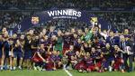 Barcelona ganó 5-4 al Sevilla y es campeón de la Supercopa UEFA (VIDEO) - Noticias de brighton & hove albion