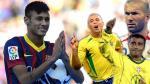 Neymar y lo que reveló sobre estos tres cracks del fútbol - Noticias de messi y sus amigos