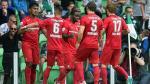 Renato Tapia hizo gol y se lesionó en empate 1-1 del Twente ante Groningen (VIDEO) - Noticias de peru campeón