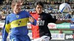 Juan Manuel Vargas: 13 fotos de la evolución del peruano que jugará por Real Betis - Noticias de argentina italia amistoso