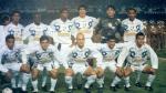 Sporting Cristal: un día como hoy estuvo a punto de tocar la gloria [FOTOS] - Noticias de luis bonnet