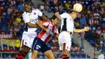 Melgar: ¿Qué récord rompió el 'Dominó' en la Copa Sudamericana 2015? - Noticias de fútbol peruano 2013