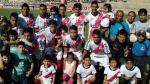 Copa Perú: José Gálvez se despide del torneo ¡luego de 16 días de espera! - Noticias de quillo