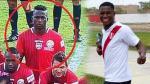 Max Barrios: colombianos se enteran su caso y piden sanción en Copa Sudamericana - Noticias de juan carlos espinoza mercado