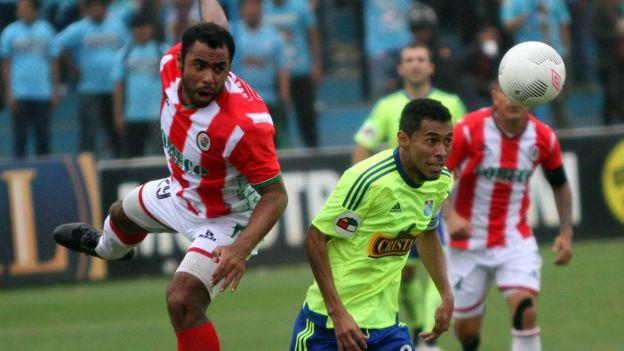 Sporting Cristal venció 2-1 a Sport Loreto y podría ser campeón