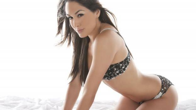 Wwe Brie Bella Y Su Atracción Fatal Por Esta Superestrellaqué
