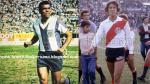 Alianza Lima vs. Deportivo Municipal: el 'Nene' y Malásquez 'calentaron' el partido (VIDEO) - Noticias de eduardo malasquez