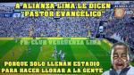 Alianza Lima vs. Municipal: mira los mejores memes que dejó el empate en Matute - Noticias de hinchas famosos