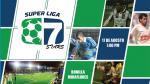 Súper Liga Fútbol 7: ex cracks la seguirán rompiendo con la 'pelotita' - Noticias de alianza lima vs sporting cristal