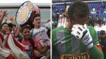 Alianza Lima: hinchas de Universitario de Deportes 'trolean' a Butrón por Twitter - Noticias de torneo apertura