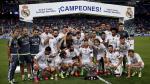 Real Madrid ganó 2-1 a Galatasaray y se llevó el Trofeo Santiago Bernabéu - Noticias de burak yilmaz