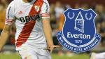 River Plate: Everton de la Premier League cerró acuerdo por una de sus figuras