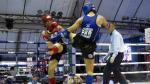 Muay Thai: resultados de la delegación peruana en el Mundial IFMA (VIDEO) - Noticias de antonina shevchenko