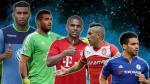 Fichajes: Carlos Ascues y 9 jugadores a quienes la Copa América les cambió la vida - Noticias de roberto setubal