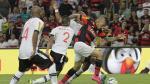Paolo Guerrero: Flamengo perdió 1-0 contra el Vasco da Gama por Copa de Brasil - Noticias de christiano jorge santos