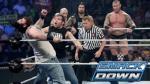 WWE: revive el mejor encuentro del último SmackDown (FOTOS) - Noticias de fotos juegos panamericanos 2015