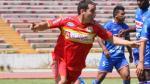 Sport Huancayo goleó 5-1 a UTC por la fecha 17 Torneo Apertura - Noticias de ricardo ronceros