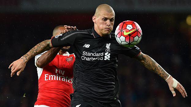 Arsenal igualó 0-0 con Liverpool en un partidazo por la Premier League