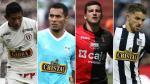 Torneo Apertura 2015: así se movió la tabla de posiciones gol a gol - Noticias de real garcilaso