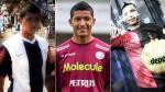 Hernán Hinostroza: ¿Por qué el 'Churrito' terminó en Perú y no jugando Champions? (VIDEO) - Noticias de copa libertadores sub 20