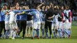 Yoshimar Yotun jugó partidazo y Malmö clasificó a los grupos de Champions League - Noticias de eliminatoria europea